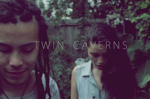 Twin-Caverns